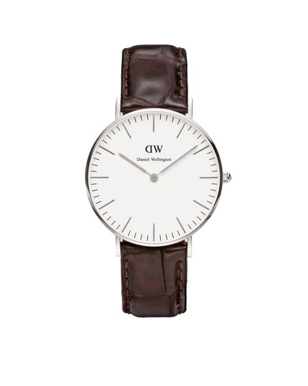 Daniel Wellington 0610DW Ladies Strap Watch