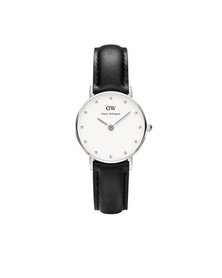 Daniel Wellington 0921DW Ladies Strap Watch