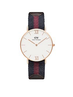 0551DW Ladies Strap Watch