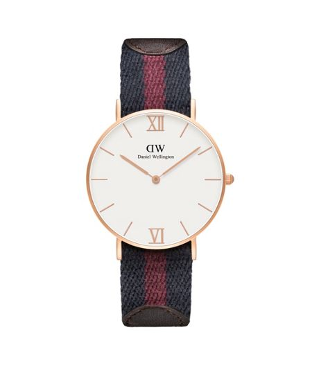 Daniel Wellington 0551DW Ladies Strap Watch