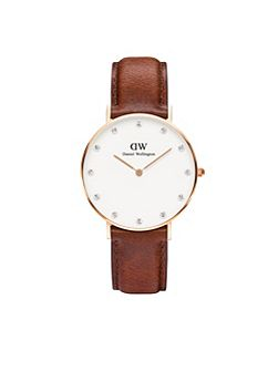 0950DW Ladies Strap Watch