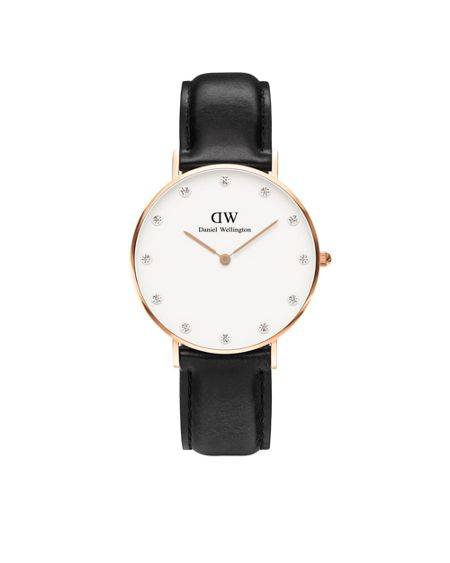 Daniel Wellington 0951DW Ladies Strap Watch