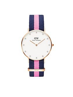 0952DW Ladies Strap Watch