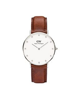 0960DW Ladies Strap Watch