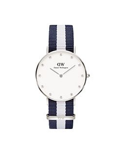 0963DW Ladies Strap Watch