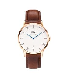 Daniel Wellington 1100dw dapper st mawesstrap watch
