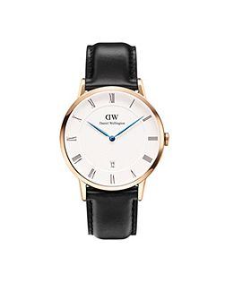 1101dw dapper sheffield strap watch
