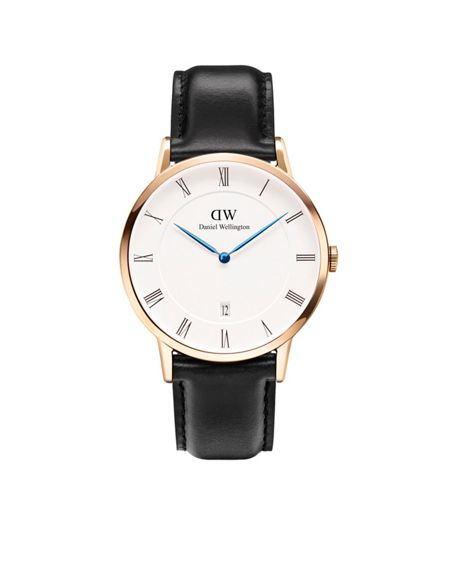 Daniel Wellington 1101dw dapper sheffield strap watch