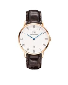 Daniel Wellington 1102dw dapper york strap watch