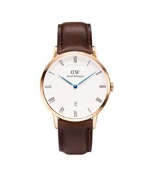 Daniel Wellington 1103dw dapper bristol strap watch