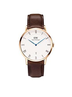 1103dw dapper bristol strap watch