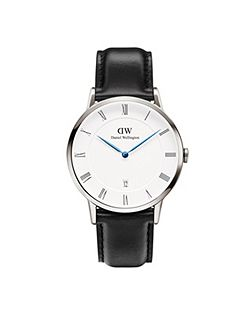 1121dw dapper sheffield strap watch