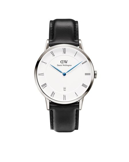 Daniel Wellington 1121dw dapper sheffield strap watch