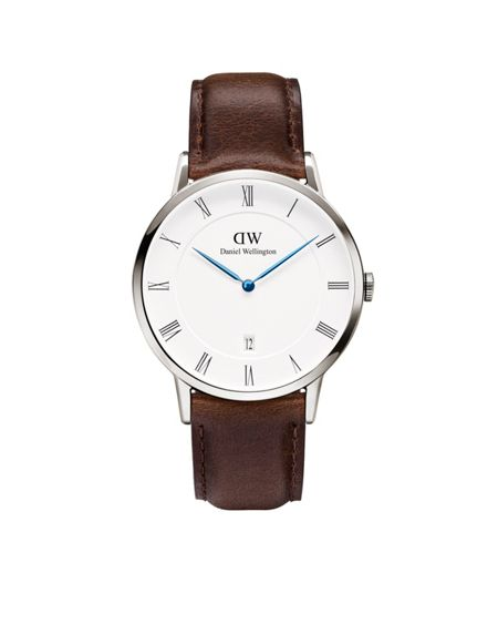 Daniel Wellington 1123dw dapper bristol strap watch
