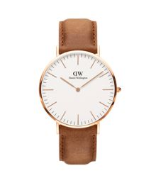 Daniel Wellington Dw00100109 40mm durham watch