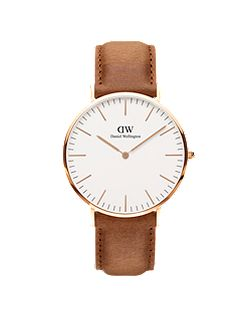 Dw00100109 40mm durham watch