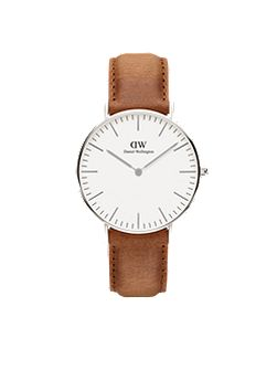 Dw00100112 36mm durham watch