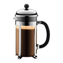 8 cup chamboard coffee maker