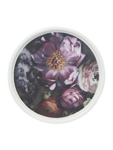 Ted Baker Mug & Coaster Set Shadow Floral