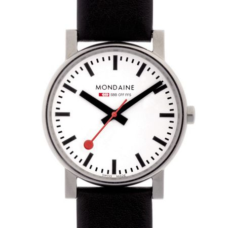 Mondaine MONEVO0004 Evo Mens Watch