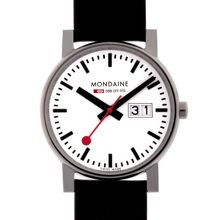 Mondaine MONEBD0004 Evo Big Date Mens Watch