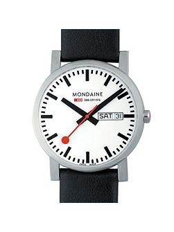 A667.30344.11SBB Evo Mens Watch