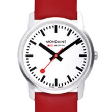 Mondaine A672.30351.11SBC Simply Elegant Ladies Watch