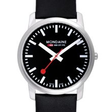 Mondaine A672.30350.14SBB Simply Elegant Mens Watch