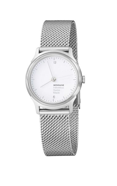 Mondaine MONHEL0007 Ladies bracelet watch