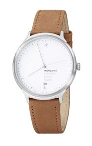 MONHEL0006 Unisex strap watch