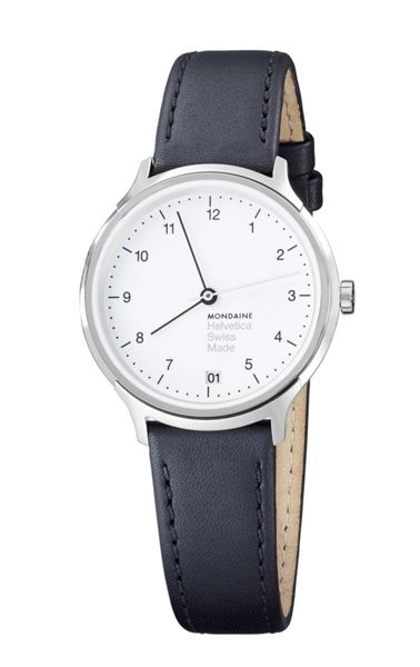Mondaine MONHEL0004 Ladies strap watch