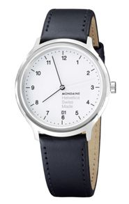 MONHEL0002 M ens strap watch