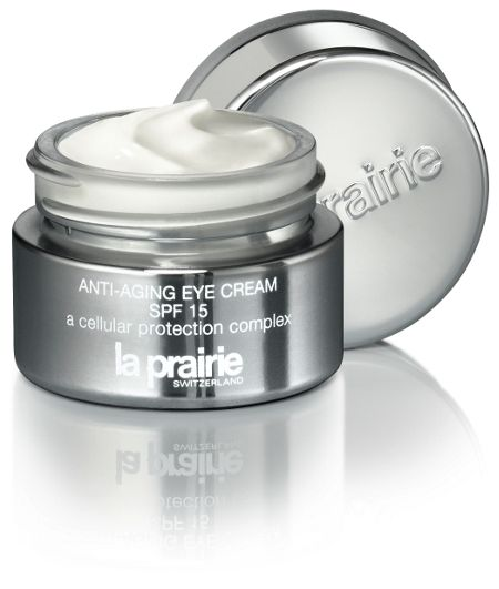 La Prairie Anti-Aging Eye Cream SPF15 15ml