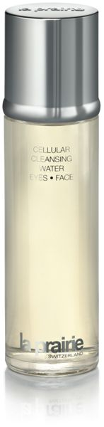 La Prairie Cellular Eyes Face Cleansing Water 125ml