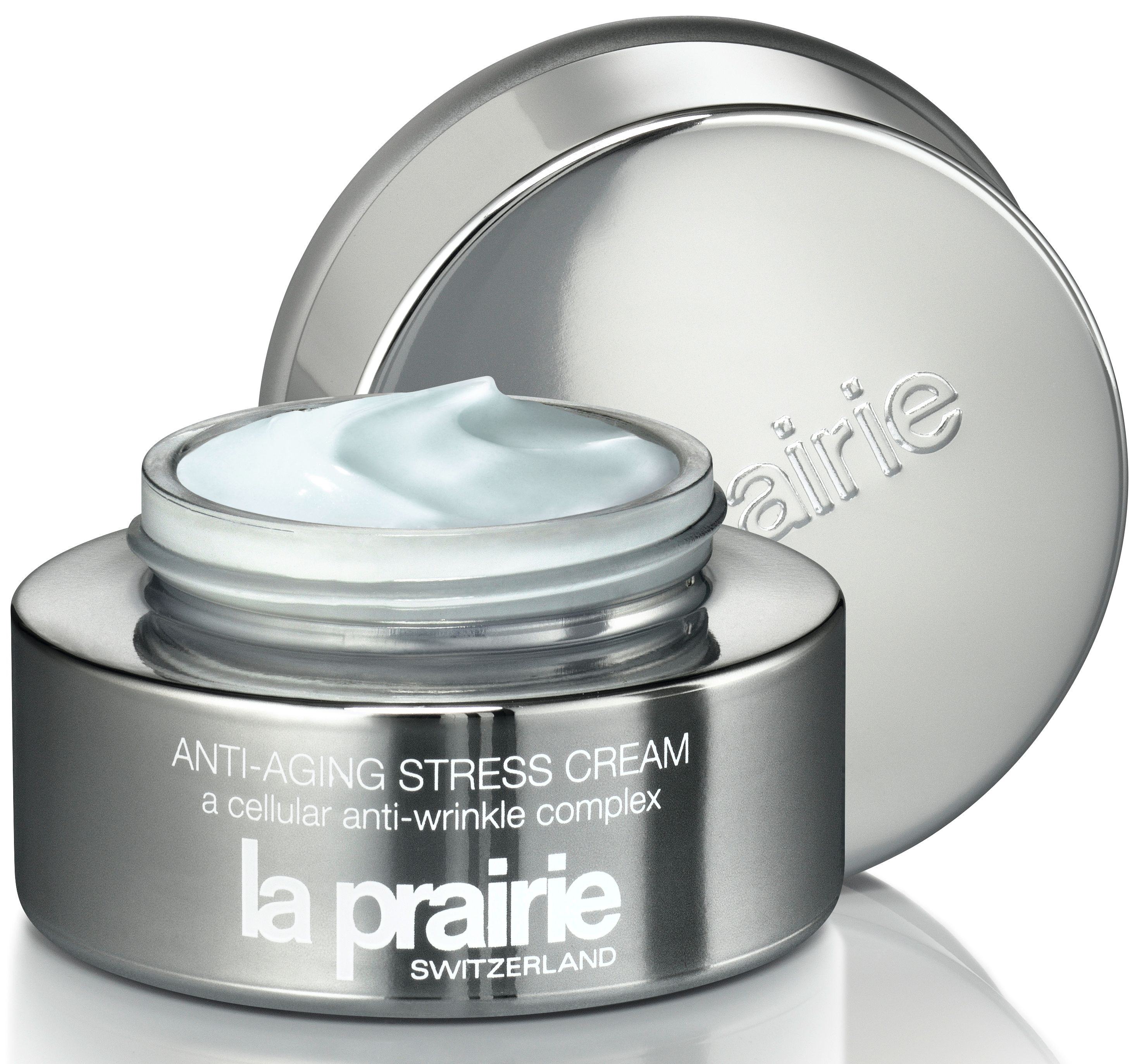 la prairie 50ml anti aging stress cream review compare prices buy online. Black Bedroom Furniture Sets. Home Design Ideas