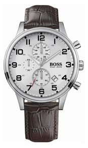 Hugo Boss 21512447 mens strap watch
