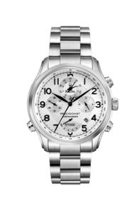 96B183 Precisionist chrono mens watch