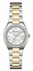 Bulova 98R204 ladies bracelet watch