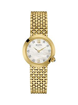 97s114 ladies bracelet watch