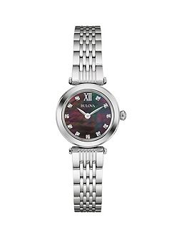 96S169 ladies bracelet watch