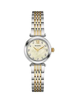 98S154 ladies bracelet watch