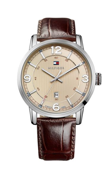 Tommy Hilfiger 51710343 mens strap watch