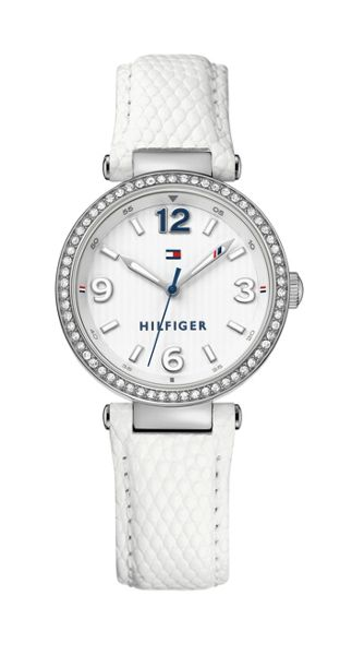 Tommy Hilfiger 51781586 ladies strap watch