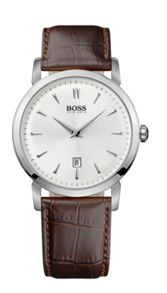 Hugo Boss 21512636 mens strap watch