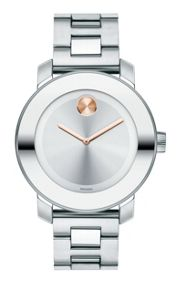 Movado Bold 3600084 ladies bracelet watch
