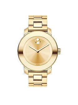 3600085 ladies bracelet watch