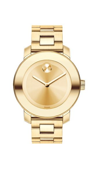 Movado Bold 3600085 ladies bracelet watch