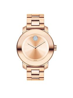 3600086 ladies bracelet watch