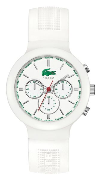 Lacoste 42010651 mens strap watch