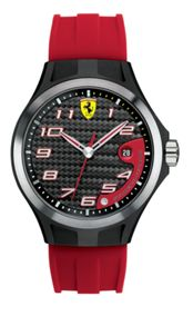 Ferrari 0830014 mens strap watch